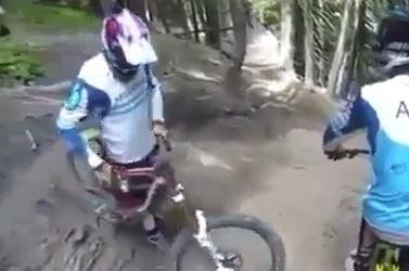 Brake Hard At Turn 2