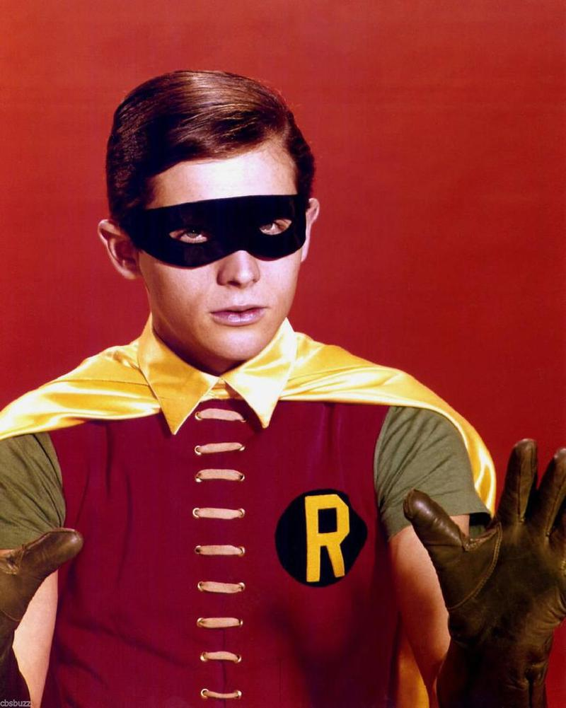 The Definitive Ranking Of Robin's 359 Exclamations From 'Batman'